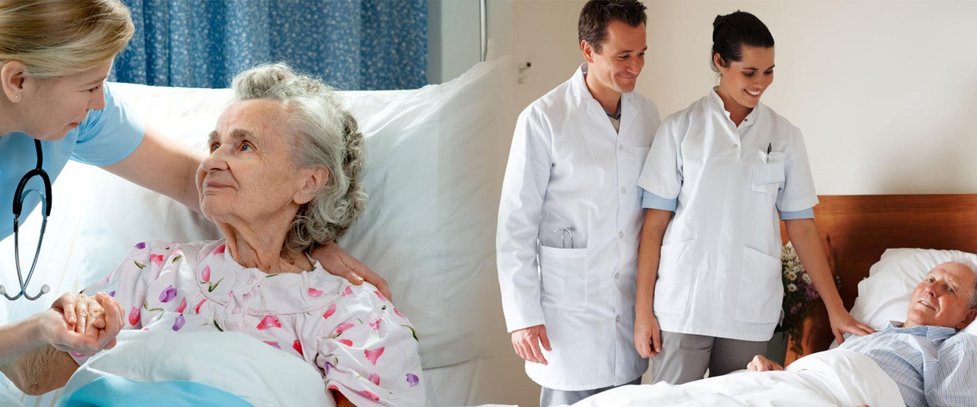 Tracheostomy Care In Nursing Homes